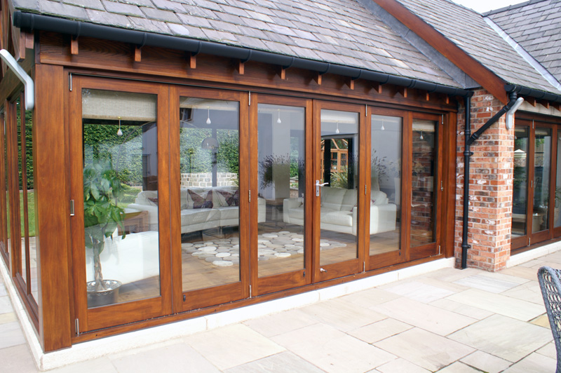 taylor joinery bi-fold doors