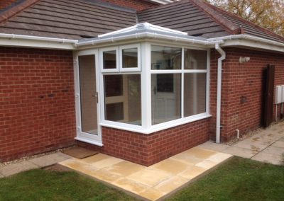 upvc taylor joinery
